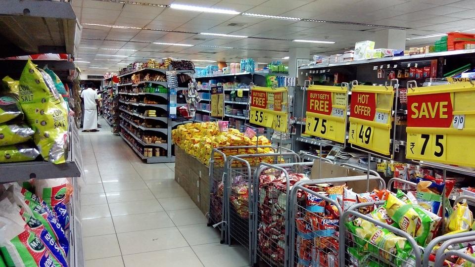 Ceny w Arabii Saudyjskiej wzrosły o 0,3%